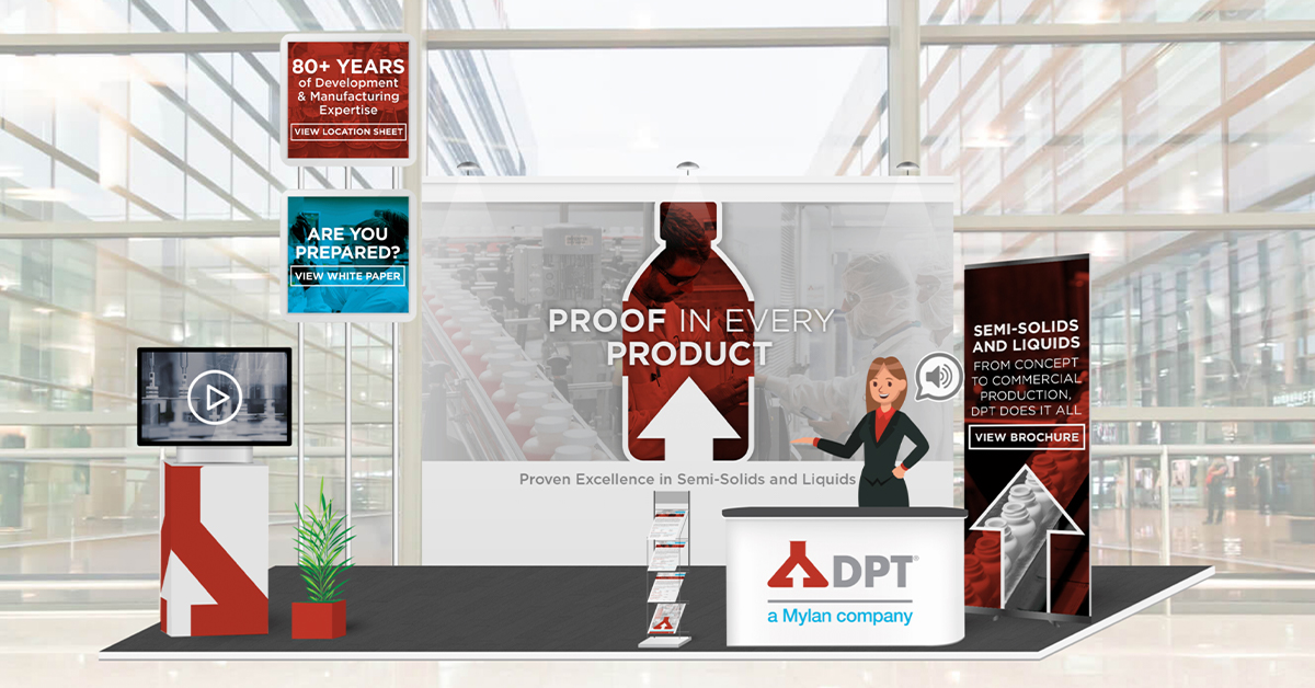 dpt new virtual booth